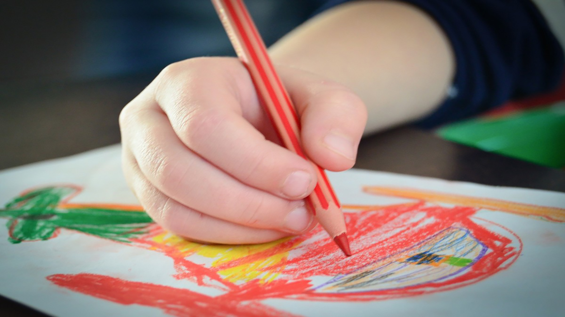 the importance of drawing in your child s development