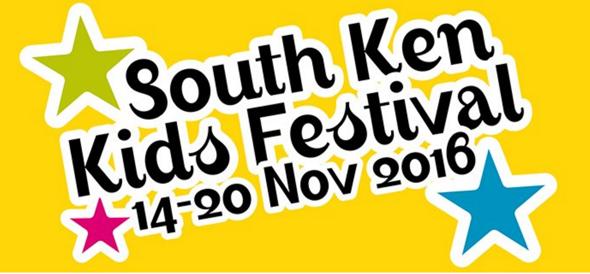 South Ken Kids Logo