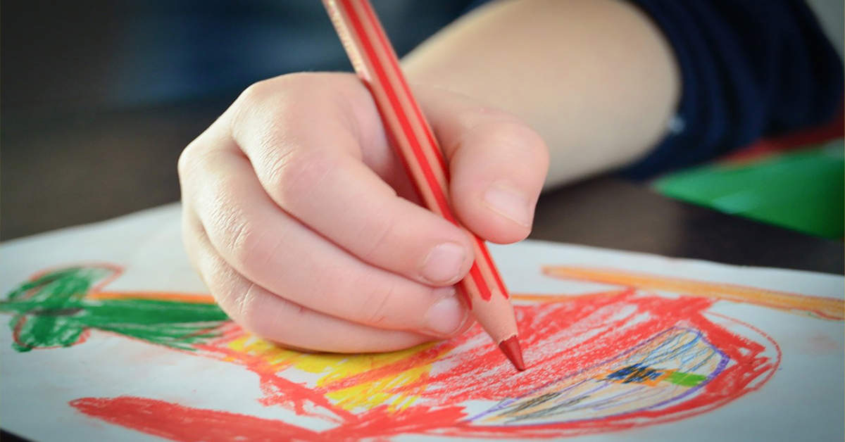 the importance of drawing in your child s development drawing in your child s development