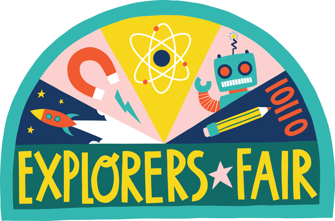 Explorers Fair logo