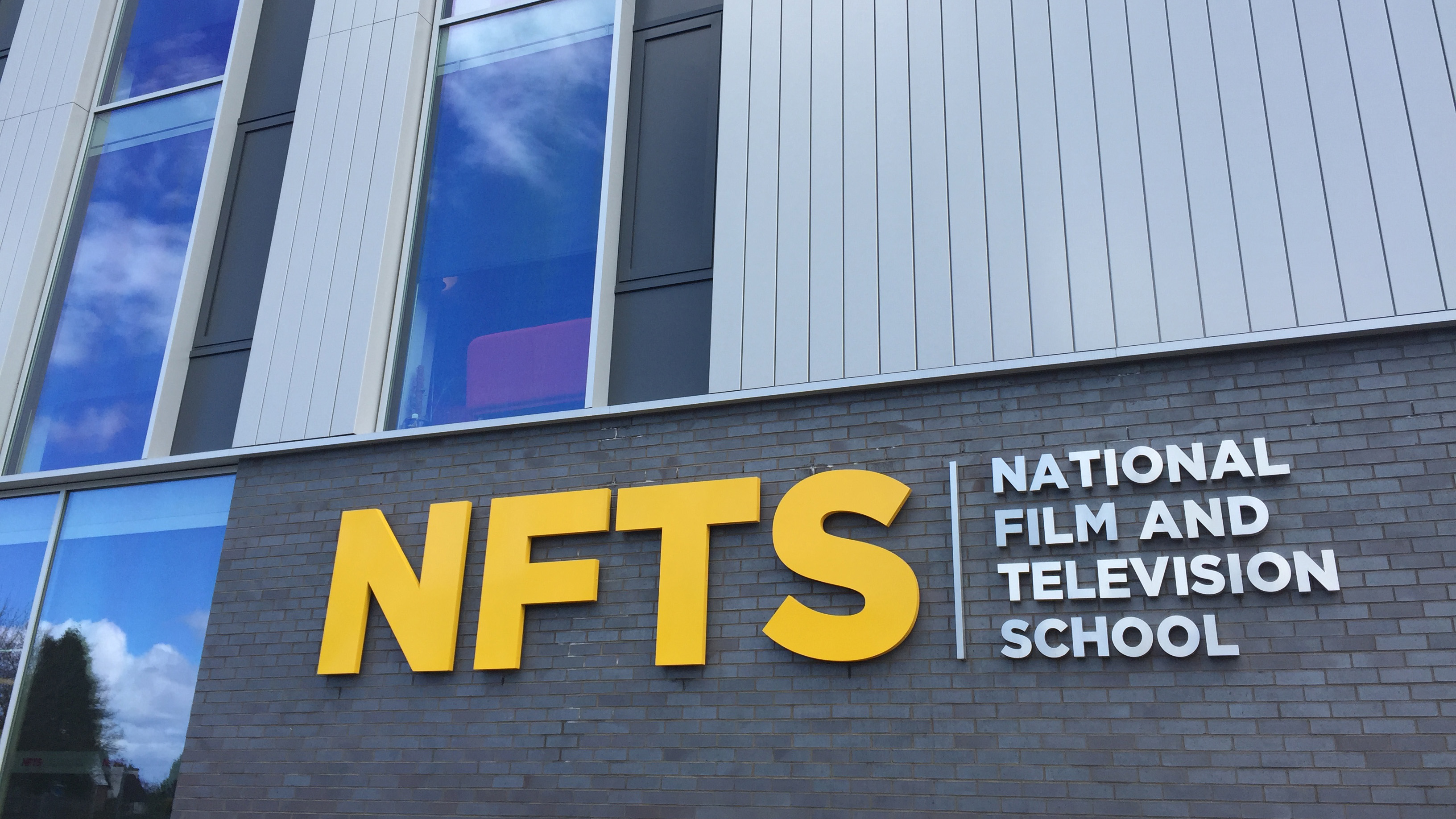 National Film and Television School (NFTS)