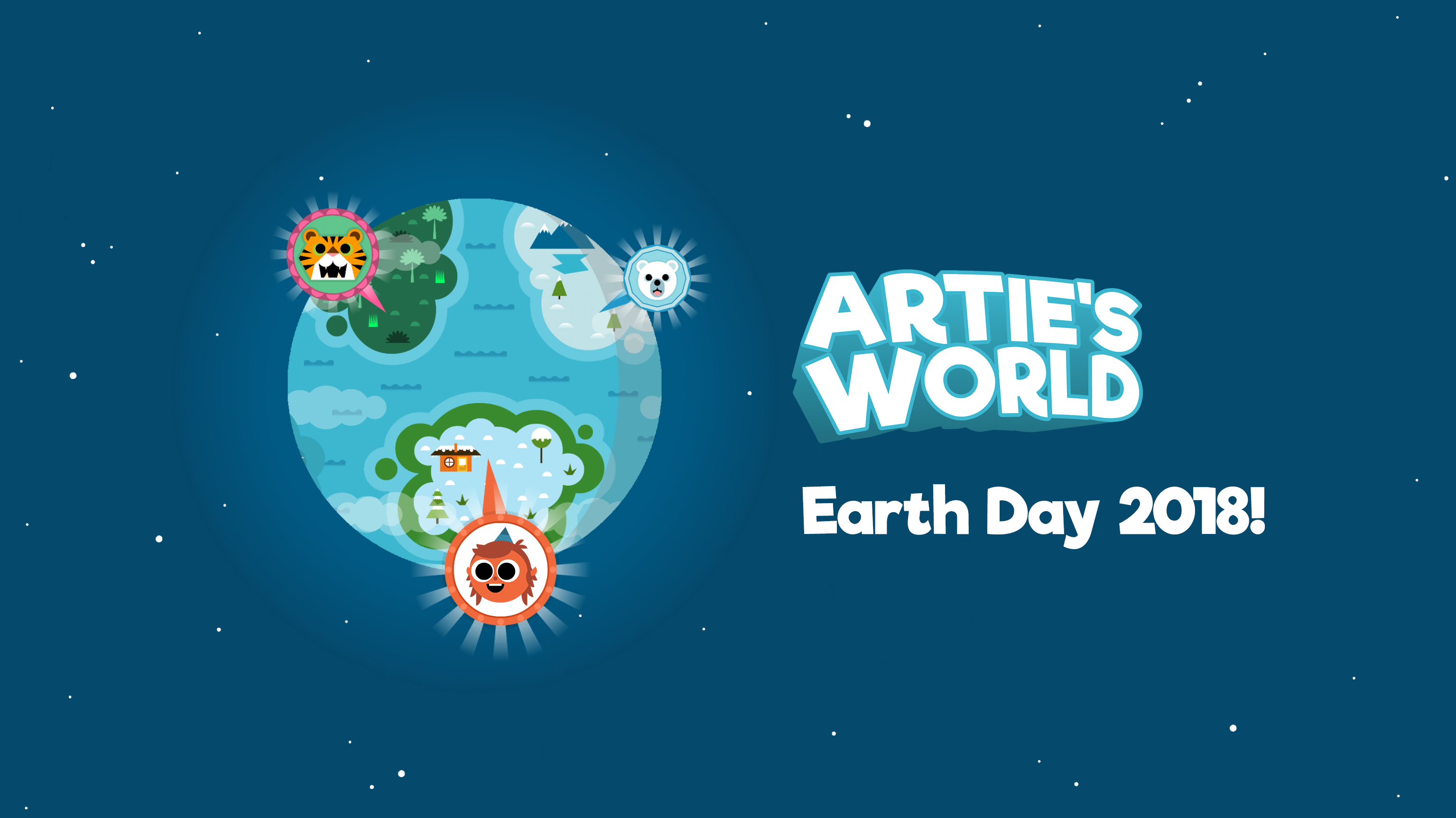 Artie Earth Day Ideas